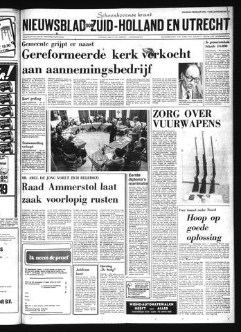 Schoonhovensche Courant 1979-02-09