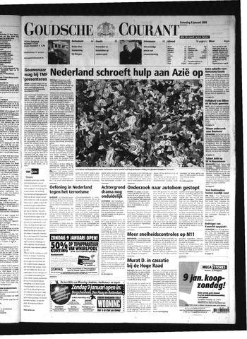 Goudsche Courant 2005-01-08