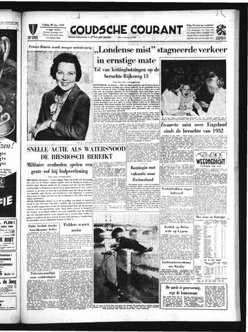 Goudsche Courant 1959-01-30