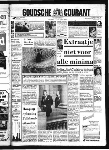 Goudsche Courant 1982-04-17