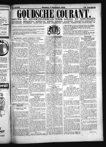 Goudsche Courant 1933-12-05