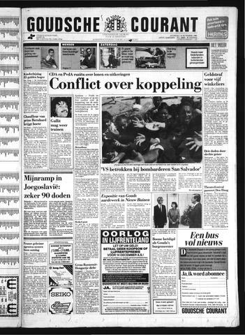 Goudsche Courant 1989-11-18