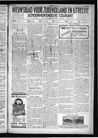 Schoonhovensche Courant 1931-05-15