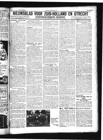Schoonhovensche Courant 1942-12-21