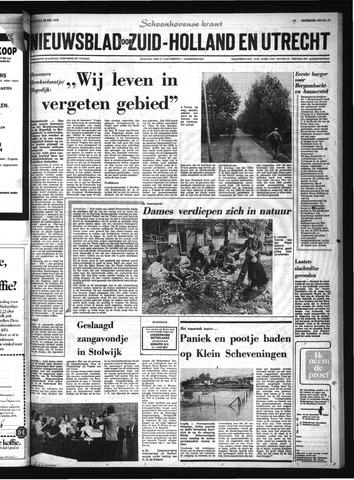 Schoonhovensche Courant 1978-05-29