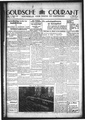 Goudsche Courant 1941-03-14