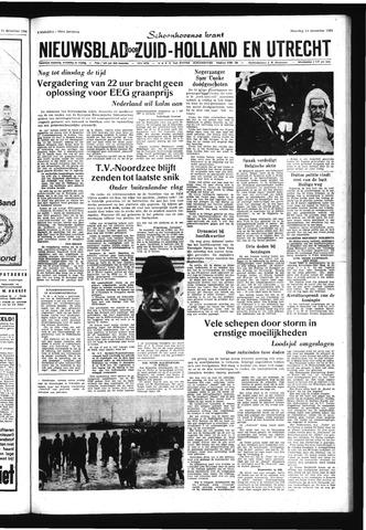 Schoonhovensche Courant 1964-12-14