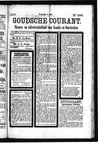 Goudsche Courant 1877-06-06