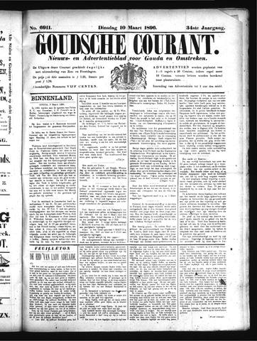 Goudsche Courant 1896-03-10