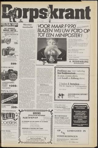 Dorpskrant 1988-06-15