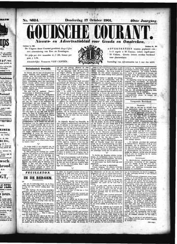 Goudsche Courant 1901-10-17