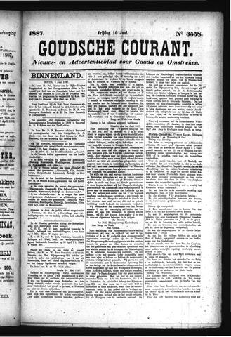 Goudsche Courant 1887-06-10