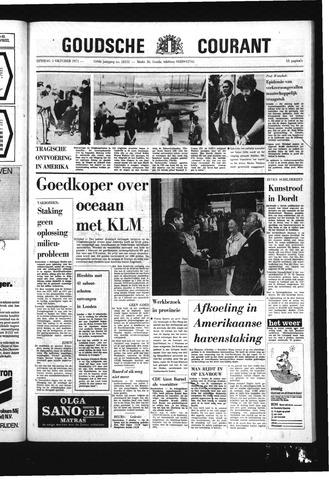 Goudsche Courant 1971-10-05
