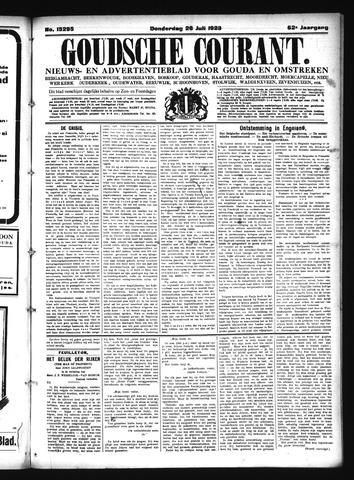 Goudsche Courant 1923-07-26
