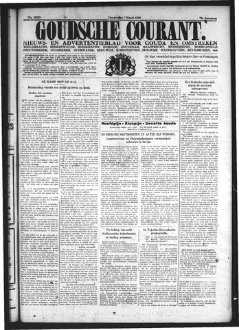Goudsche Courant 1940-03-07