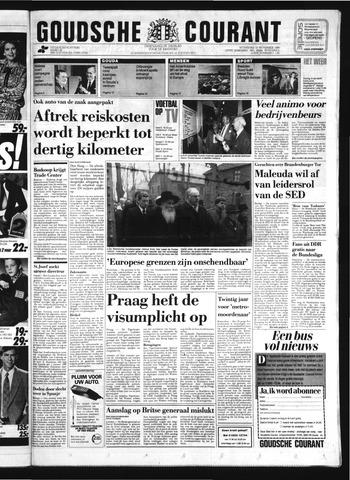 Goudsche Courant 1989-11-15
