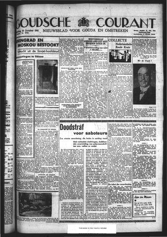 Goudsche Courant 1941-10-18