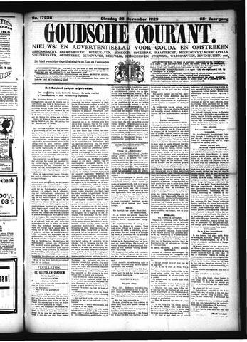 Goudsche Courant 1929-11-26