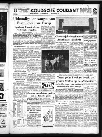 Goudsche Courant 1959-09-03