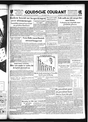 Goudsche Courant 1953-12-22