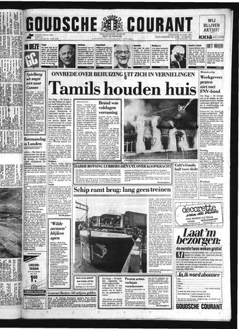 Goudsche Courant 1986-04-24