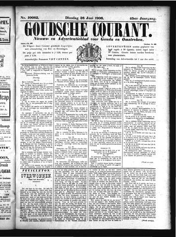 Goudsche Courant 1906-06-26