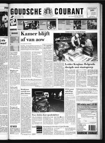 Goudsche Courant 1992-02-04