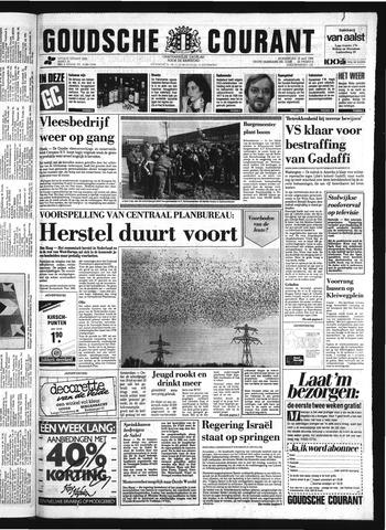 Goudsche Courant 1986-04-10