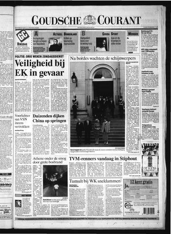 Goudsche Courant 1998-08-04
