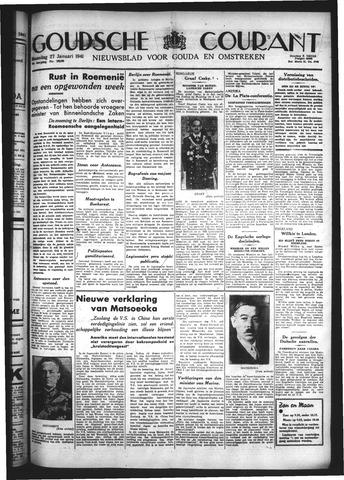 Goudsche Courant 1941-01-27