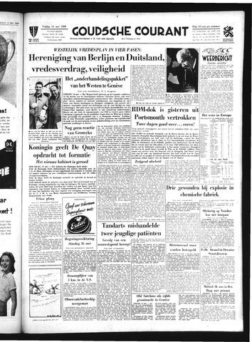 Goudsche Courant 1959-05-15