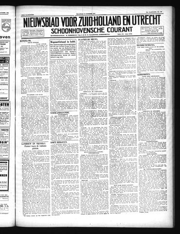 Schoonhovensche Courant 1946-10-14