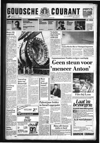 Goudsche Courant 1988-08-01