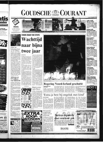 Goudsche Courant 2000-02-04