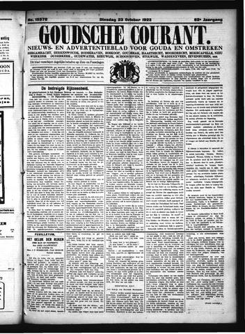 Goudsche Courant 1923-10-23