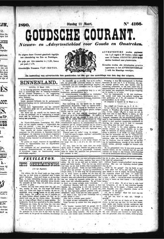 Goudsche Courant 1890-03-11
