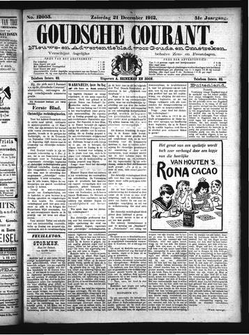 Goudsche Courant 1912-12-21