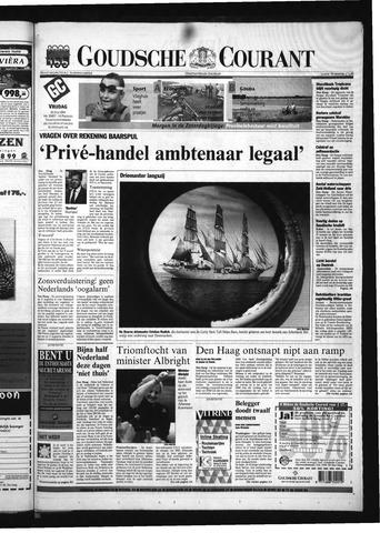 Goudsche Courant 1999-07-30