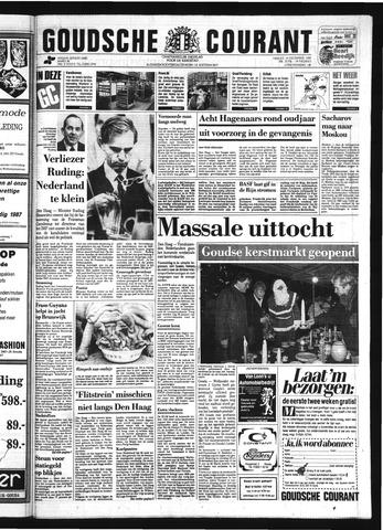 Goudsche Courant 1986-12-19