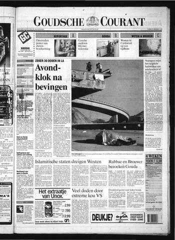 Goudsche Courant 1994-01-18