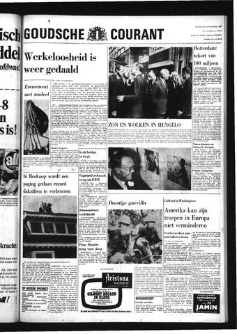 Goudsche Courant 1968-09-06