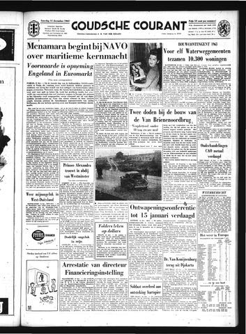 Goudsche Courant 1962-12-15