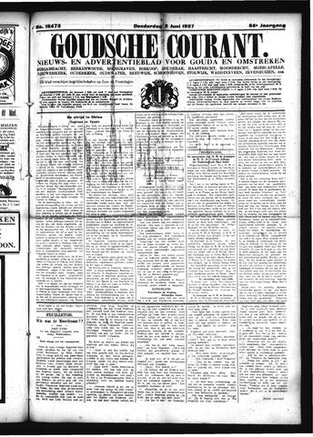 Goudsche Courant 1927-06-02