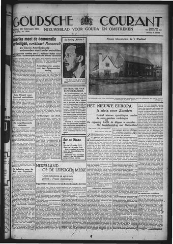 Goudsche Courant 1941-02-28