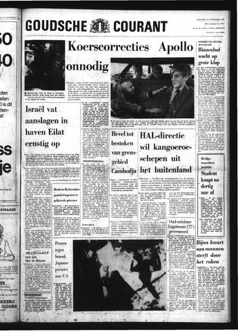 Goudsche Courant 1969-11-17