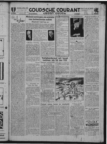 Goudsche Courant 1949-03-05