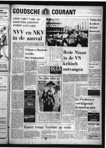 Goudsche Courant 1969-09-19