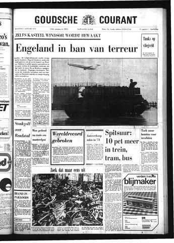 Goudsche Courant 1974-01-07