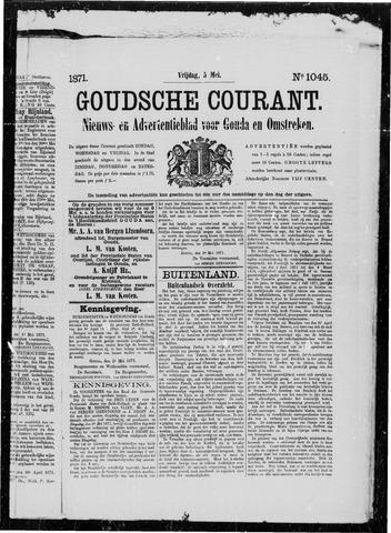 Goudsche Courant 1871-05-05