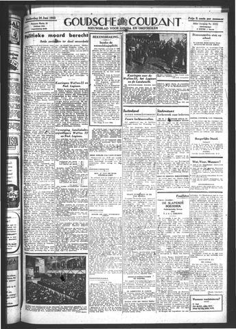 Goudsche Courant 1943-06-24